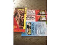 Reading Weekend Festival Ticket