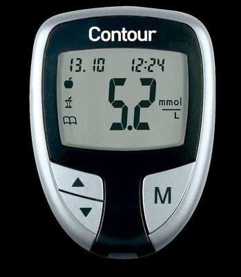 Contour Blood Glucose Monitoring Kit System