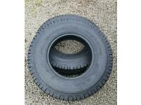 Tyres Michelin 4x4 7.50r16