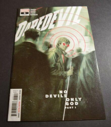 Daredevil #6 (2019) NM See Scans Chip Zdarsky Marvel Comics