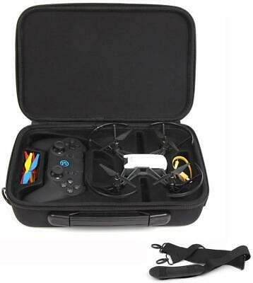 Portable Carrying Case Storage Bag For DJI Tello Drone T1D Remote Controller UK