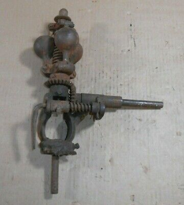 Antique Steam Engine Governor For Parts Or Repair Steam Punk