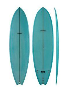 6ft Fish Surfboard Mornington Mornington Peninsula Preview