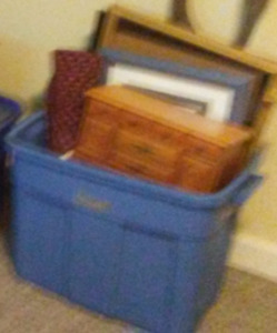 FOR SALE: VARIOUS ITEMS