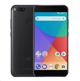 """Xiaomi Mi A1 5.5"""" Snapdragon 625 Android ONE 64GB + 4GB RAM Global Version New + Sealed"""