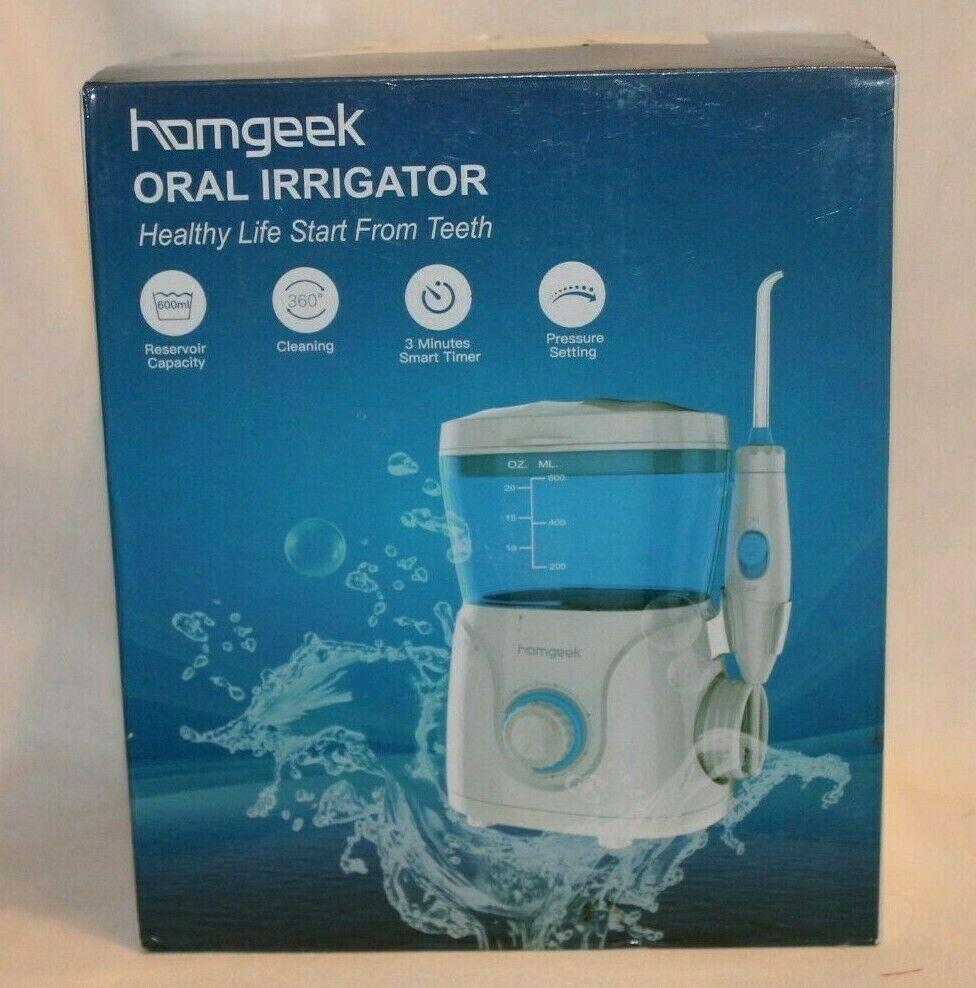water pick water oral irrigator dental water