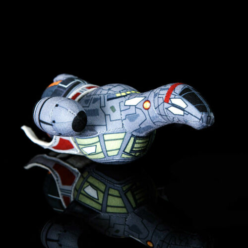 Firefly Serenity Mini Plush Toy | QMx ship | New with Tags | SHIPS FREE SAME DAY
