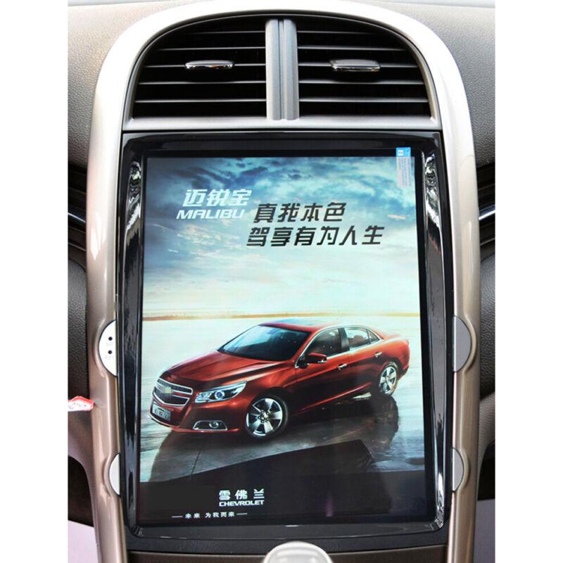 "12.1"" 1080P Android 9.0 Car GPS Navi Radio 2+32G for Chevrolet Malibu 2009-2015"