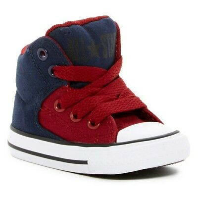LITTLE BOY`S CONVERSE