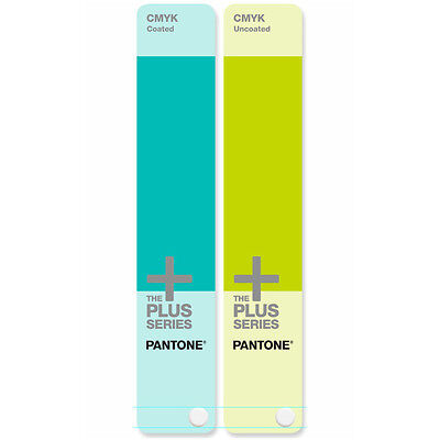 Pantone Cmyk Guide Gloss Coated Uncoated Over 2800 4 Colour Process Colours