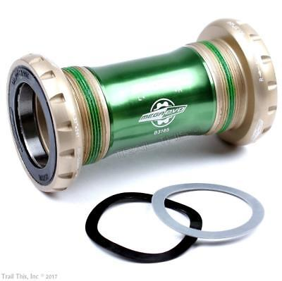 FSA RPM BB-7420 Bike Sealed Cartridge BSA Bottom Bracket 68x127.5mm Square Taper
