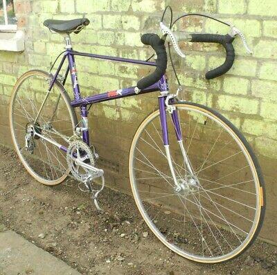 """22 1/2"""" vintage Paris Galibier cycle"""