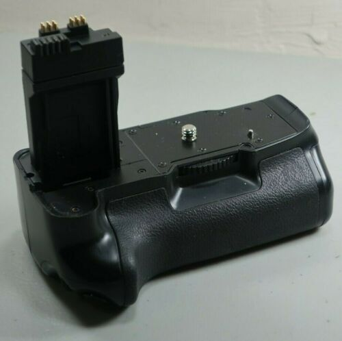 BP-550D Battery Grip for Canon EOS Rebel T2i 550D T3i DSLR Camera