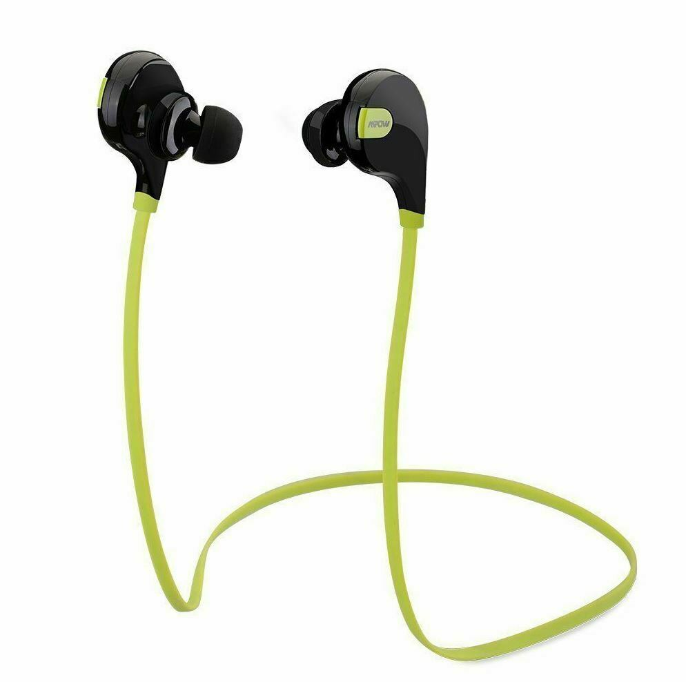 Mpow Swift Bluetooth 4.0 Wireless Sweatproof Sport Headphone