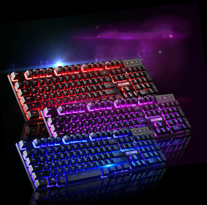 RGB mechanical full sized keyboard Perth Perth City Area Preview