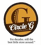 Circle G Pet and Ranch Supply