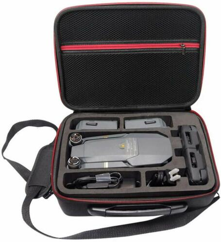 Travel Carry Case for DJI Mavic Pro Drone and Accessories with Shoulder Strap