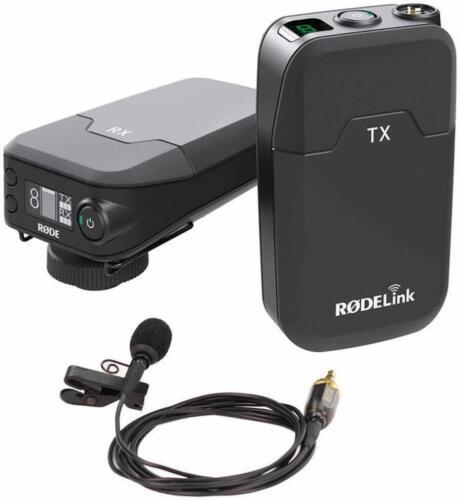 RodeLink Film Maker