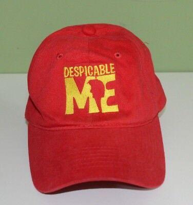 Despicable Me Hat Cap - Despicable Me Hat