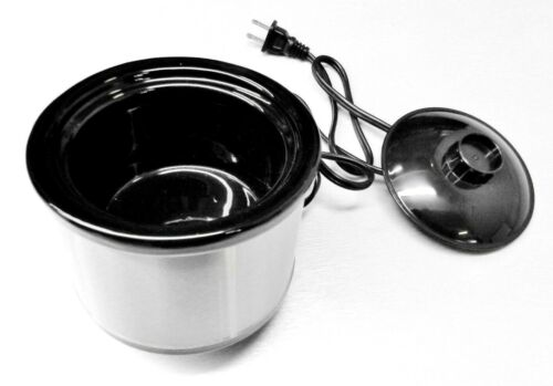 Pickle Pot for Pickling Compound Solution Jewelry Soldering Pickler Scale 16 oz