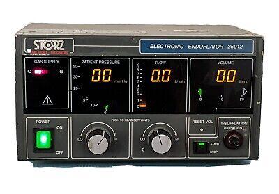 Storz 26012 Electronic Endoflator