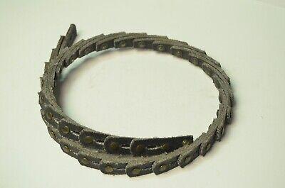 4pc. Link V-belt Wedge Belt