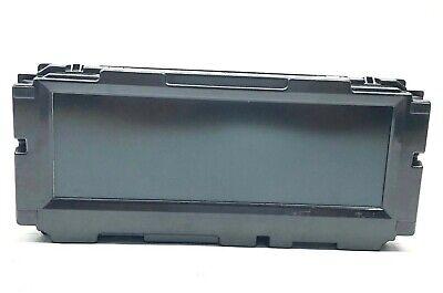 2010-2013 Chevrolet Cruze Display Screen Unit Information Monitor OEM 1878183-3