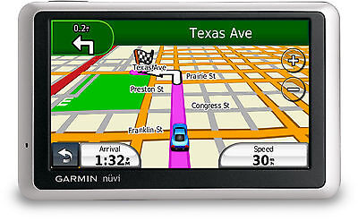 "Garmin Nuvi 1300LMT 4.3"" GPS Navigator W/ Lifetime Maps + Traffic 010-00782-4Q on Rummage"