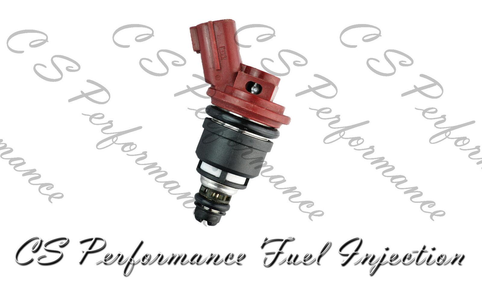 LIFETIME WARRANTY Flow-Matched Jecs Fuel Injector for Nissan Altima 2.4L