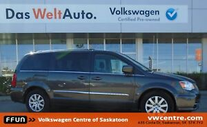 2016 Chrysler Town & Country Touring MP3, bluetooth, siriusXM...