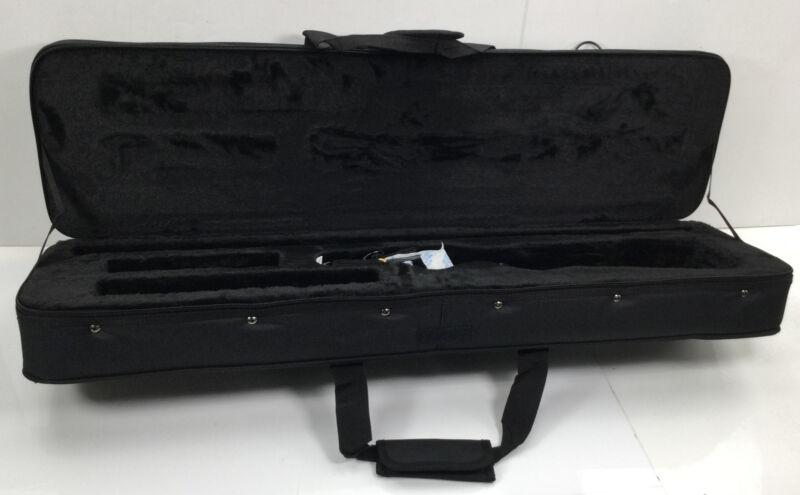 SKB Cases, Breakdown Shotgun Case, Superior Design, 3409 Canvas Exterior and EPS
