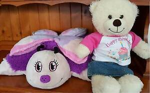 Build-a-bear and Pillow-pet Maroubra Eastern Suburbs Preview