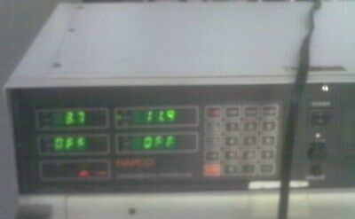 Napco- Precision Scientific Co2 Incubator 7100 Guarantee.