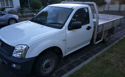Holden Rodeo Current RWC & 11 Months REGO 140,000 KMS!!!!!