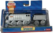 Thomas The Train Wooden Spencer