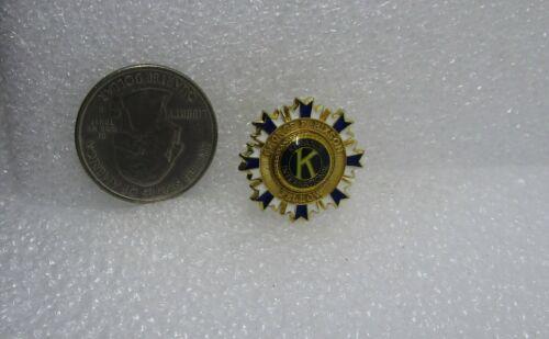 Kiwanis International George F Hixson Fellow Pin