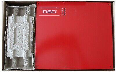 New Dsc Universal Wireless Commercial Fire Alarm Communicator 3g4010cf-usa
