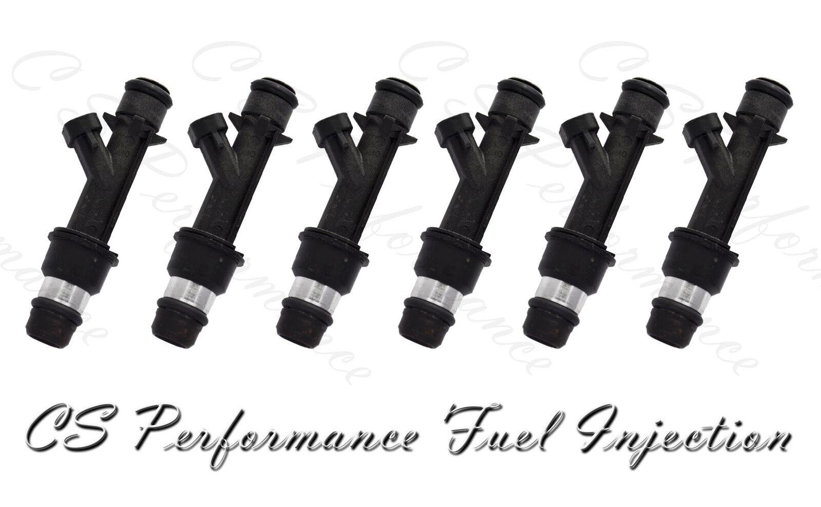 OEM Delphi Fuel Injector 1 25166922 Rebuilt by Master ASE Mechanic USA