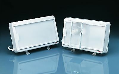 Dentsply Rinn Universal Viewer Dental X-ray Light Box 110 V -fda