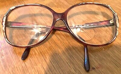 VINTAGE GUCCI WOMENS EYEGLASS OR SUNGLASS FRAMES-AUTHENTIC-ITALY-MOTHER OF PEARL