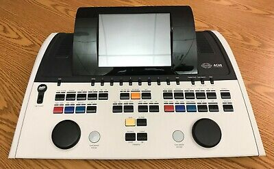 Interacoustics Ac40 Clinical Audiometer With Certificate Of Calibration