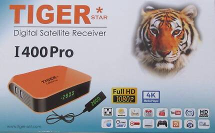 TIGER IPTV BOX FOR ARABIC,TURKISH,MIDDLE EASTERN CHANNELS