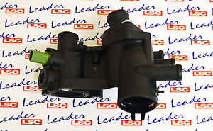 VW GOLF IV & BORA - 1.4 / 1.6 - THERMOSTAT AND HOUSING - NEW - 032121111BA