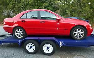 CAR TRAILERS FOR HIRE GOLD COAST Mudgeeraba Gold Coast South Preview