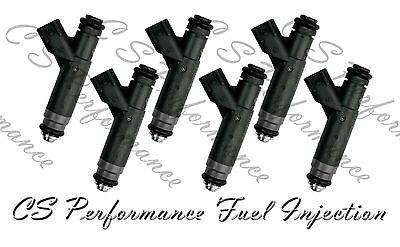 8 XR82-AF Reconstruit par Master Ase Oem Carburant Injecteur Set pour Ford