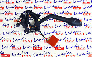 VW LUPO & POLO - WIPER STALK / SWITCH - FRONT & REAR WASH / WIPE - NEW