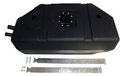 Crown Automotive 52002633PL Fuel Tank Fits 87-95 Wrangler