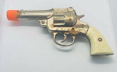 Vintage Steven's Bang-O Cap Gun