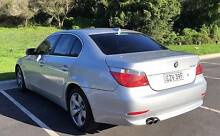 2007 BMW 5 Sedan Maroubra Eastern Suburbs Preview