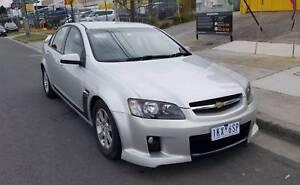 2008 Holden Commodore Sedan (1 Year Warranty, Rego, RWC Included)